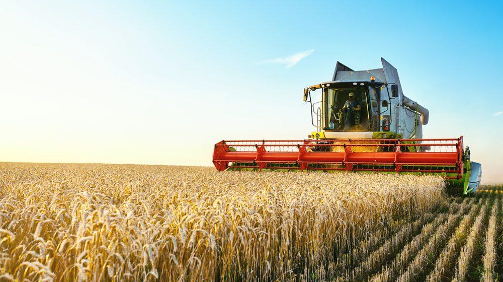 Žatva sa blíži: máte potrebné manipulačné i poľnohospodárske stroje?